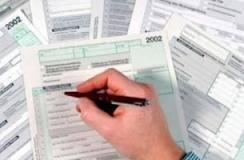 Виды налоговых деклараций