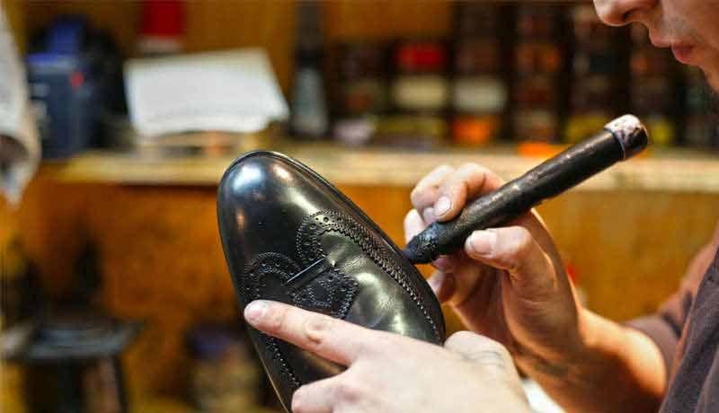 Мастерская по ремонту обуви. Создаем бизнес