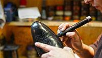 бизнес на ремонте обуви