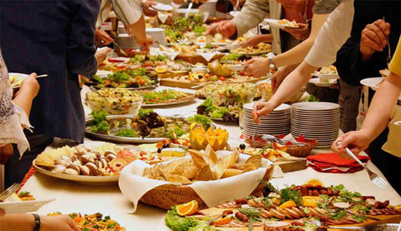 Кейтеринг (catering) бизнес. Руководство. Часть №2
