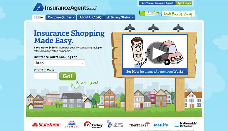 InsuranceAgents.com