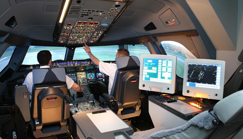 стартап FlightAware