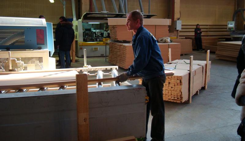 Бизнес план мебельного производства