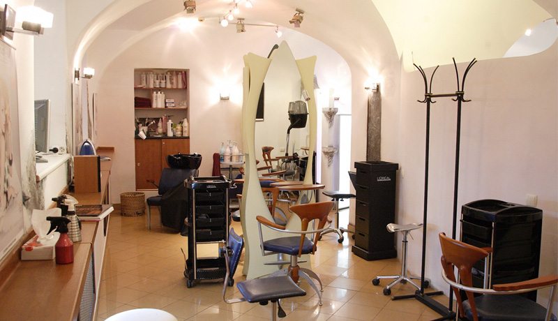 Бизнес-план парикмахерской №2