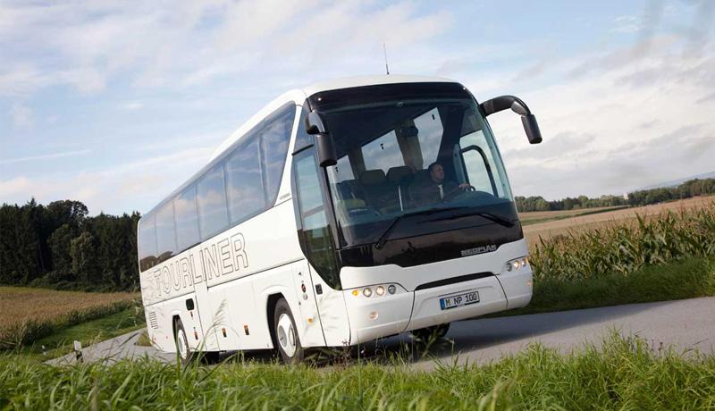 Бизнес-план пассажирские перевозки