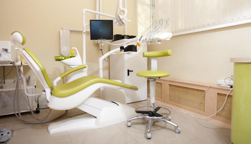 Бизнес – план стоматологического кабинета