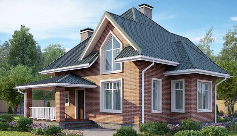 Бизнес-план строительства дома