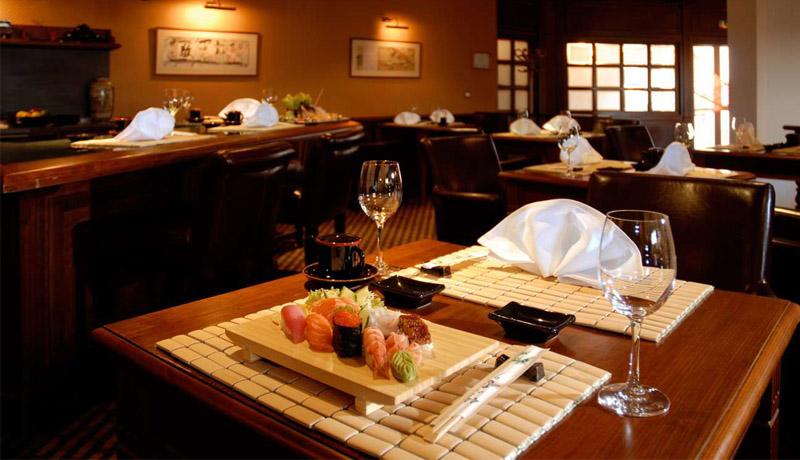 Пример бизнес-плана суши бара