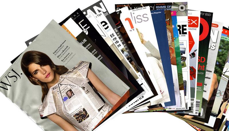 Бизнес-план журнала