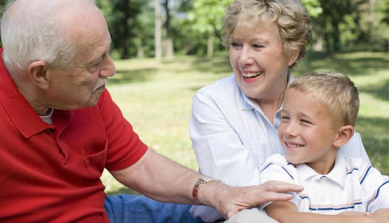 Франчайзинг и пенсионеры