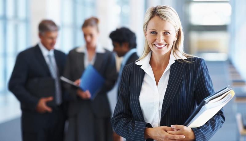 Советы по выбору бизнеса для женщин