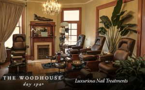Woodhouse Day Spas