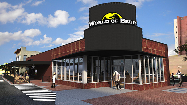 World-OF-Beer