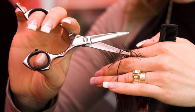 Парикмахерские ножницы. Где купить и по какой цене?