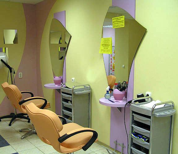 Открыть ип парикмахерские услуги