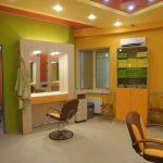 мебель для парикмахерских салонов