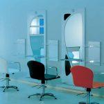 мебель для парикмахерской эконом класса