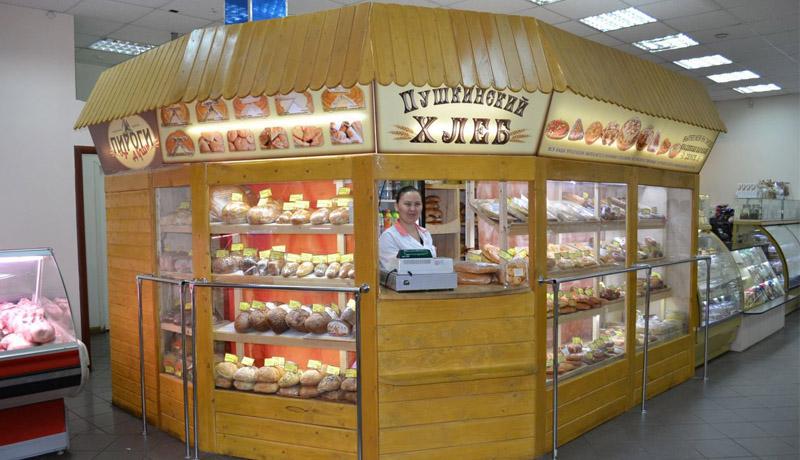 Отзывы о франшизе Пушкинский хлеб