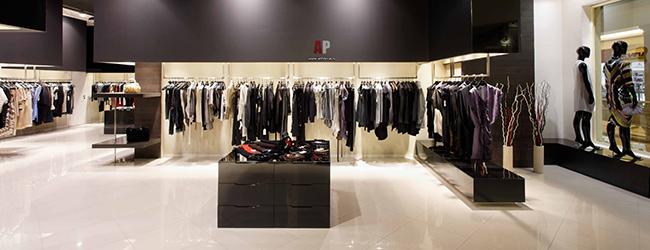 франчайзинг-одежды