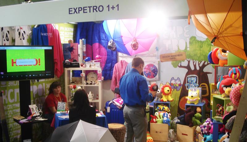 франшиза детский магазин