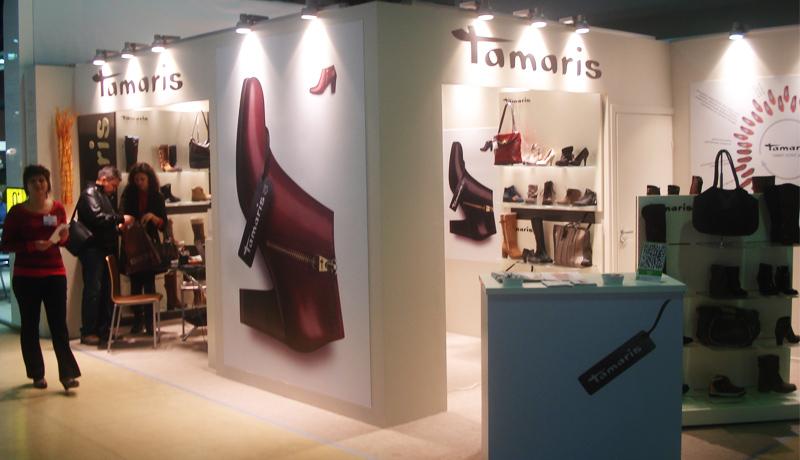 франшиза обувь