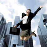история успеха в бизнесе