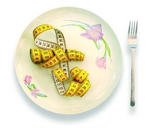 Эффективная диета на 7 дней поможет похудеть на некоторое время, но незначительно
