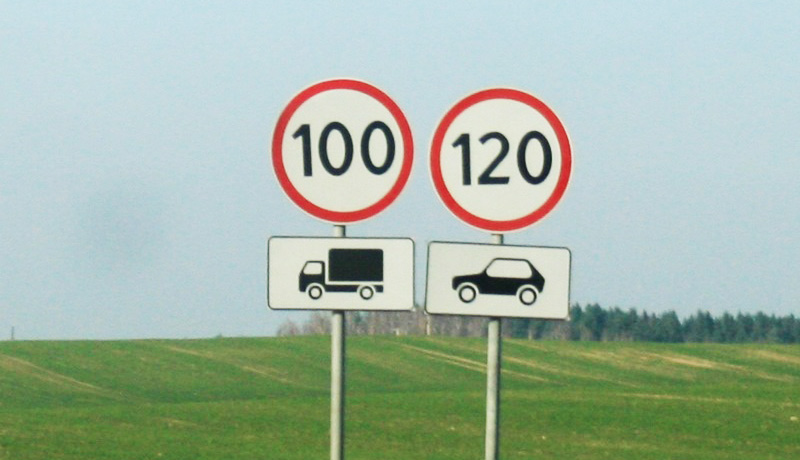 Как обменять легковое авто на грузовик?