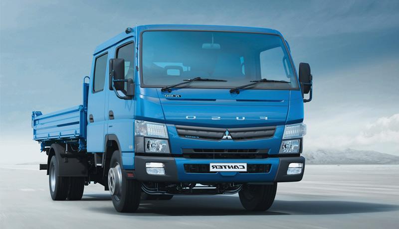 Покупаем грузовик в Беларуссии