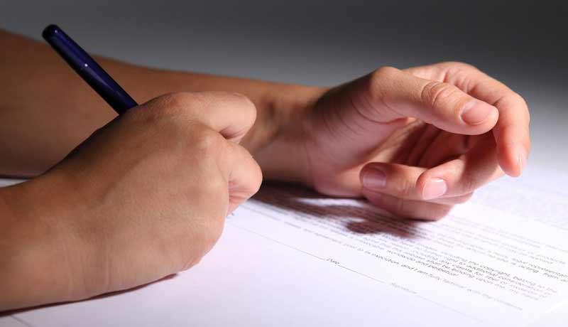 Существенные условия договора поставки