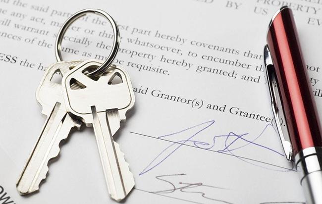 Правильная покупка квартиры