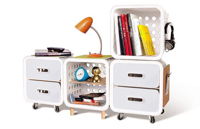 Quirky Crates