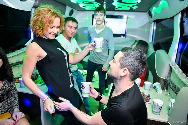 идея бизнеса с автобусом в москве