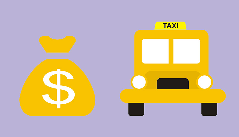Как взять под выкуп автомобиль для такси?