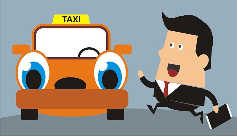 Создание бизнеса такси