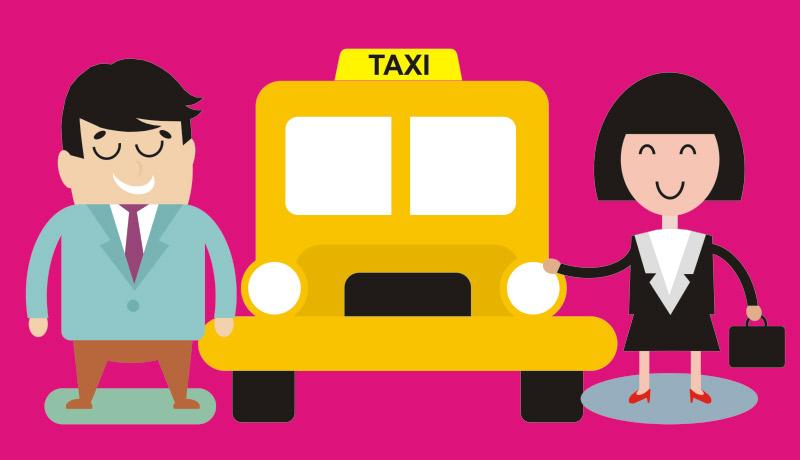 Эротическая история из жизни частного таксиста