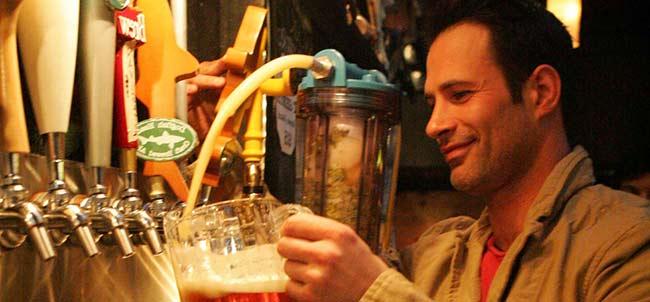 оборудование для микро пивоварни цены