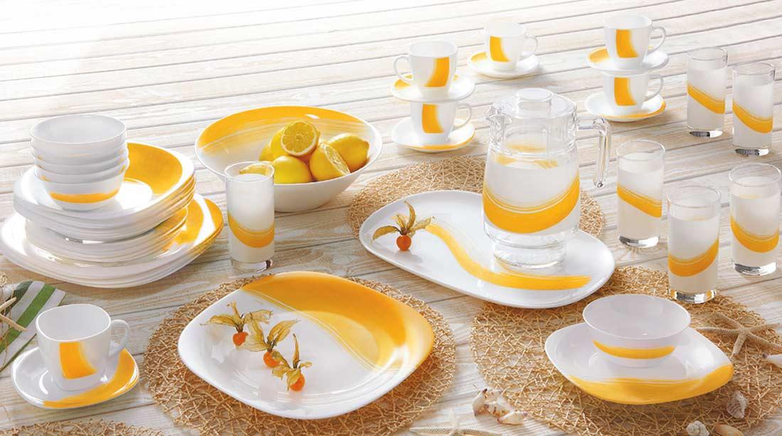 Наборы посуды Люминарк