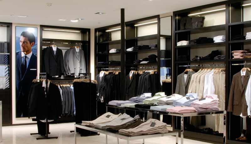 Что нужно для открытия магазина одежды?