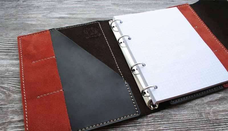 Выбираем ежедневник для бизнеса