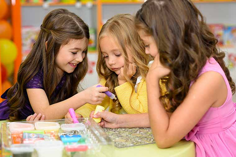 Франшиза для детей и бизнеса