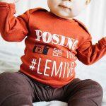 Детский трикотаж бренда LEMIVE_3