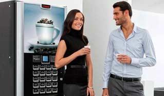 Идея бизнеса: кофейные автоматы