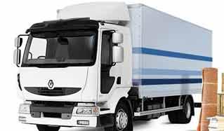 Как стартовать в бизнесе грузовых перевозок