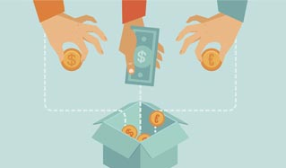 Краудинвестинг – сбор средств на проект